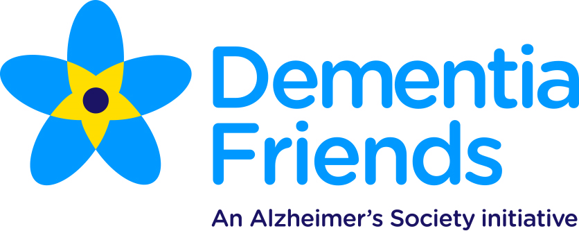 Greener-Ways are proud to be associated with Dementia Friends