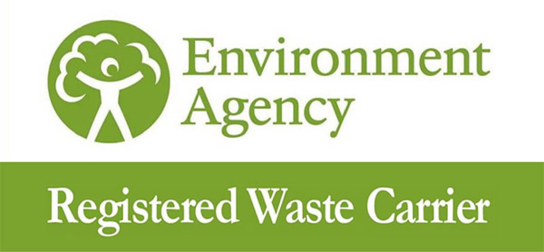 Greener-Ways are Registered Waste Carriers