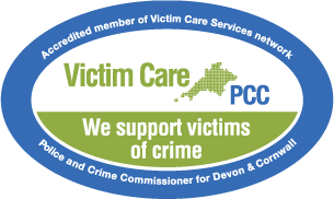 Greener-Ways are proud to be associated with Victim Care